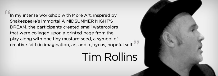 Tim Rollins